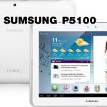 เปลี่ยนทัช Sumsung Galaxy Tab P5100