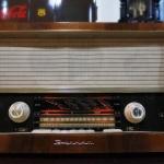 วิทยุหลอดbernau germanyรหัส15859tr1