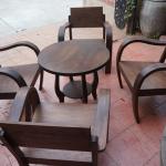 ชุดเก้าอี้รถถัง รหัส8859tw
