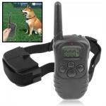 Remote ฝึกสุนัข มีจอแสดงผล รับส่งระยะไกล ไม่เกิน 300 เมตร
