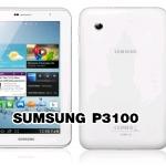 เปลี่ยนทัช Sumsung Galaxy  P3100