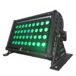 Wall Washer LED 36x3w RGBW