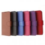 (436-110)เคสมือถือซัมซุง Case Samsung Galaxy Note7 เคสนิ่มสไตล์สมุดฝาพับ PU เปิดด้านข้างผิวขรุขระ