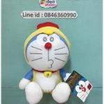 ตุ๊กตาโดเรม่อน Doraemon 12 ราศี ปีไก่ ขนาด 7 นิ้ว ลิขสิทธิ์แท้