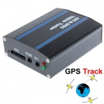 GPS Tracker FK-001C จีพีเอสติดตามรถยนต์