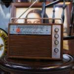 วิทยุหูหิ้ว schaublorenz ปี1968 รหัส4959sl