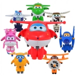 SW-011-B Transforming - Super Wings (Large) Set B