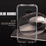 (พร้อมส่ง)เคสมือถือซัมซุง Case Samsung Galaxy S7 เคสนิ่มใสบาง Slim Drop