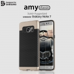 Araree : Amy Classic Multi layer Pattern Cover Case For Galaxy Note 7