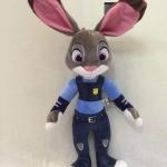 ตุ๊กตากระต่าย ลิขสิทธิ์แท้ จากการ์ตูน Zootopia ขนาด 55 cm