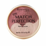 ++ พร้อมส่ง ++ Rimmel Match Perfection Blush สี Medium