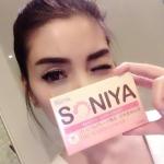 Soniya โซนิญ่า อาหารเสริมลดสิว