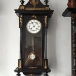นาฬิกาลอนดอนparrot 2ลาน ตู้หลุยส์ รหัส19959pc