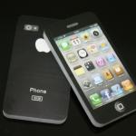 กระดาษโน๊ต ไอโฟน iphone (ซื้อ 3 ชิ้น ราคาส่ง 45 บาท/ชิ้น)