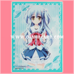 Broccoli Character Card Protector / Sleeve - Collection Strawberry Nauts Mikamo Aoto [Used] x1