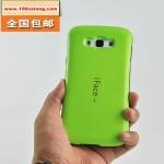 (016-023)เคสมือถือซัมซุง Case E5 เคสนิ่มพื้นหลัง PC สีสดสวยสไตล์กันกระแทก iFace