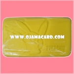 Pokémon Center Original Hard Pouch / Bag / Case - Nintendo 3DS XL LL, Pikachu