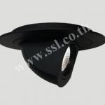 โคมไฟฝังดาวน์ไลท์ SL-6-B-512