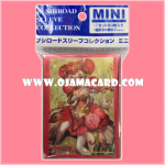 Bushiroad Sleeve Collection Mini Vol.139 : Flower Maiden of Ranunculus, Ayesha x60