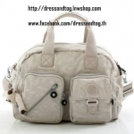 Kipling Defea Soft Beige (NEW)