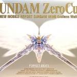 PG Wing Zero Custom