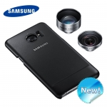 Genuine Samsung Portable Lens Case Cover Kit Wide & Telephoto ET-CN930 For Galaxy Note 7