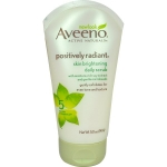 Aveeno, Active Naturals, Positively Radiant, Skin Brightening Daily Scrub, 5.0 oz (140 g)