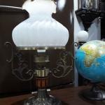 โคมไฟตั้งโต๊ะรหัส211059tl1