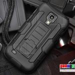 (002-046)เคสมือถือซัมซุงกาแล็คซี่เอส 4 มินิ S4 mini เคสนิ่มกันกระแทกรุ่นเหน็บเอว