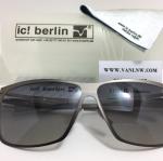 ic berlin model siviob gun metal