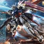 MG Aile Strike Gundam Ver. RM