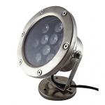 ไฟใต้น้ำ LED Underwater 9W