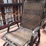 เก้าอี้โยก รหัส20959cs