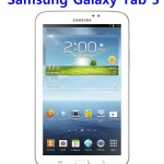 เปลี่ยนทัช Samsung Galaxy Tab 3 P3200