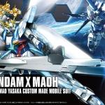 Gundam X Maoh (HGBF)