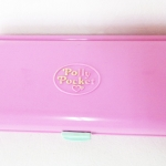 Polly Pocket : Pencil Case