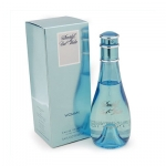 น้ำหอม Davidoff Cool Water for Women Eau de Toilette Spray 100 ml.