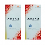 Acne Aid Liquid Cleanser 100 ml 1 ขวด