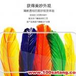 (158-016)เคสมือถือซัมซุง Case Samsung S6 edge เคสพลาสติกแข็งใส Air Case ไม่เหลือง
