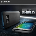 VERUS : High Pro Shield Dual Layer Case Cover For Galaxy Note 5