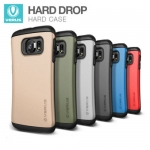 Verus : Hard Drop Hard Case Cover For Samsung Galaxy S6 Edge