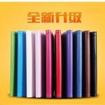(436-014)เคสไอแพด iPad6 Air2 เคสแบบสวมพื้นผิวหนังเทียมนูนสุดหรูตั้งได้