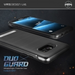Verus : Duo Guard Shockproof Slim Dual Bumper Cover Case For Galaxy Note 7