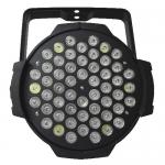 LED PAR64 162W RGB DMX