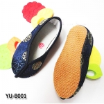YU-B001 รองเท้าจีน (13-22 cm)