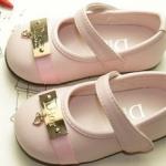 S54012 (Pre) รองเท้า Brand Dior