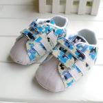 BE2012 (Pre) รองเท้าผ้าใบ Adidas (0-1 ขวบ)