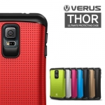 VERUS : Thor Dot Hard Case Cover for Samsung Galaxy S5, SV, G900