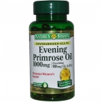 Nature's Bounty Evening Primrose Oil 1000mg,