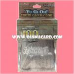Yu-Gi-Oh! ZEXAL TCG Chibi Card Case / Deck Holder